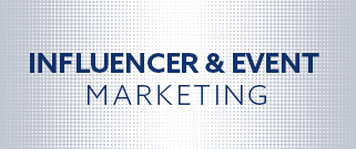 Influencer & Event Marketing Service